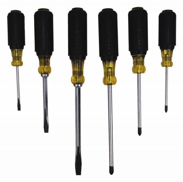 5 Piece Screw Driver