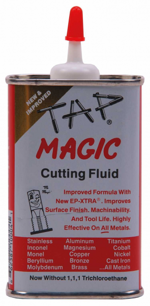 Cutting Fluid